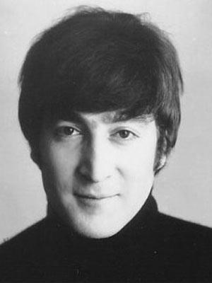 O músico John Lennon (Foto: Divulgação)