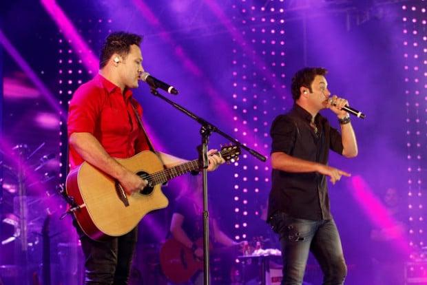 Sertanejos se apresentarão em Assis na próxima semana (Foto: Divulgação)