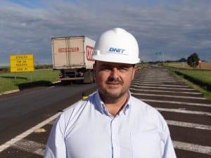 Deputado Estadual Ricardo Madalena também é conselheiro da ARTESP (Foto: Divulgação)