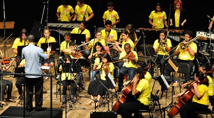 Projeto Guri abre 19 vagas em Assis para o primeiro semestre de 2016