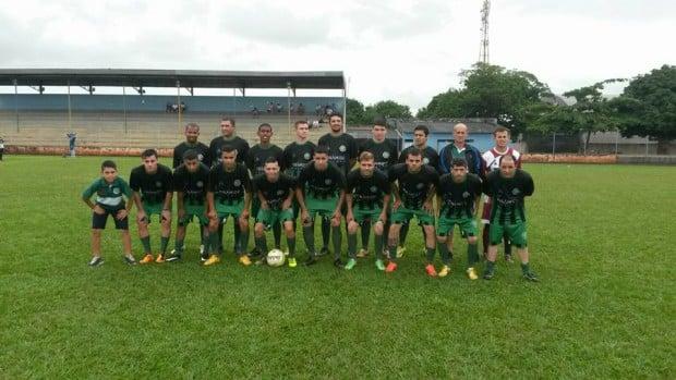 Time da Vila Progresso marcou 41 vezes e levou apenas nove gols no ano (Foto: Nelinho Moraes)