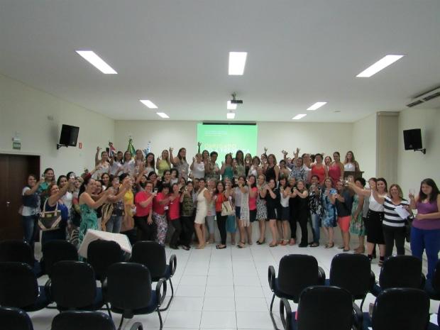ACIA realiza o 1º Dia da Mulher Empreendedora em Assis (Foto: Assessoria/Divulgação)