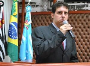 Autoria do projeto é do vereador Alexandre Cachorrão (Foto: Divulgação)