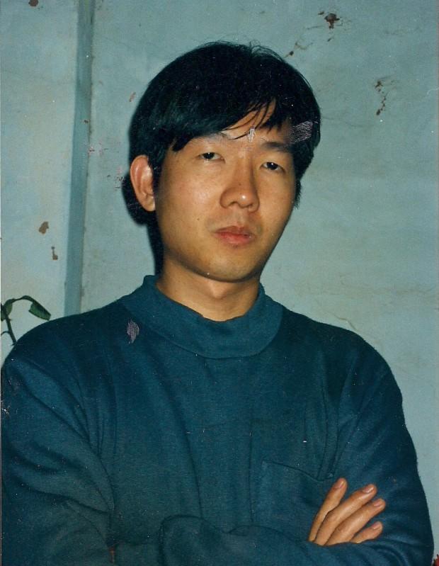 Cláudio Tsuyoshi Suenaga (Foto: Reprodução)