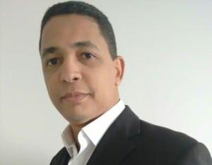 Pastor André Nascimento, da Iurd de Assis (Foto: Divulgação)