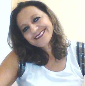 Selma Domingos, enfermeira do Hospital Regional de Assis