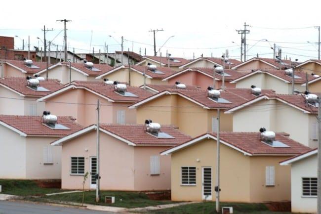 CDHU abre inscrições para o sorteio de 258 casas em Paraguaçu Paulista (Foto: Divulgação)