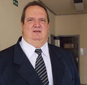 Advogado Ernesto Nóbile pleiteia indenização do Estado de R$ 700 mil reais por inocente que ficou 11 meses na cadeia (Foto: Divulgação)
