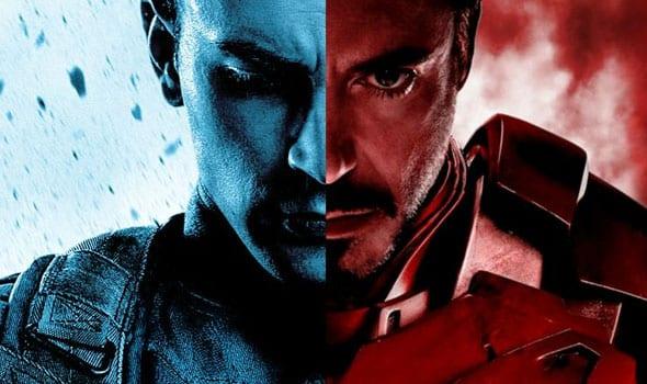 Filmes dos Vingadores levaram mais de 20 milhões de pessoas aos cinemas (Foto: Divulgação)