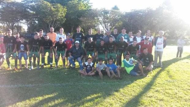Expressinho aplica nova goleada na Assis Diesel (Foto: Divulgação)