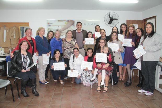 Sincomerciários de Assis participa do 3º Intercâmbio Sindical Comerciário