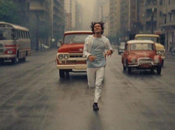Cena de filme de Cacá Diegues faz parte do longa ganhador de prêmio em Cannes. (Foto: Divulgação)