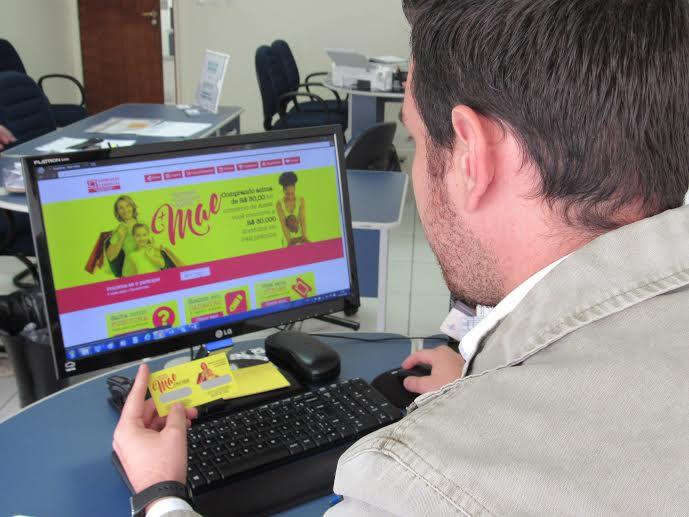 Consumidores fazer cadastro pelo site para concorrer à prêmio de R$ 10 mil (Foto: Divulgação)
