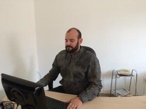 Douglas Soares, diretor do Sindicato (Foto: Divulgação)
