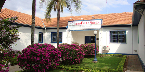 Escola Técnica Estadual de Assis realiza novo Concurso Público (Foto: Divulgação)