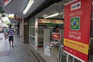 Processos foram movidos contra farmácias da região para ressarcimento dos danos materiais e morais (Foto: Reprodução/Ilustrativa)