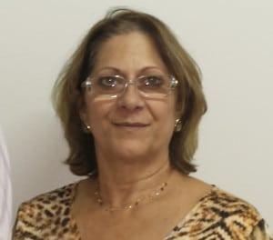 Consultora institucional da Telefônica/Vivo de Bauru, Ana Maria Vocci Caricati (Foto: Divulgação)