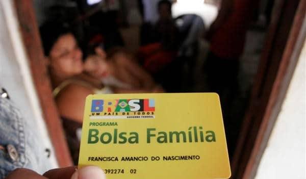 Governo anuncia reajuste médio de 12,5% no Bolsa Família (Foto: Divulgação)