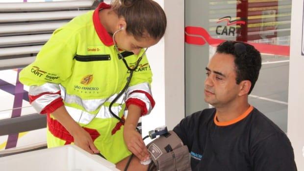 Saúde & Cidadania levará testes rápidos a Assis (Foto: Divulgação/CART)