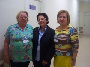Uma reunião recepcionou os novos voluntários (Foto: Divulgação)