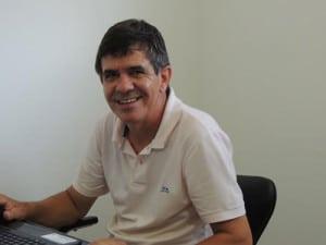 Presidente do Sindicato, Helio Paiva Matos (Foto: Divulgação)
