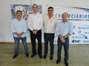 Lançamento de 253 casas é realizado no Sincomerciários de Assis (Foto: Divulgação)