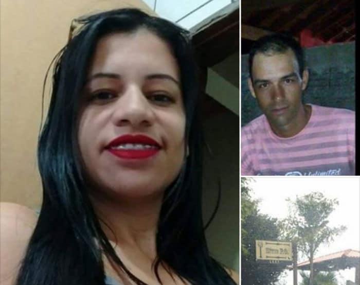 spturvoHomem mata a esposa em seguida se mata com tiro na cabeça em São Pedro do Turvo