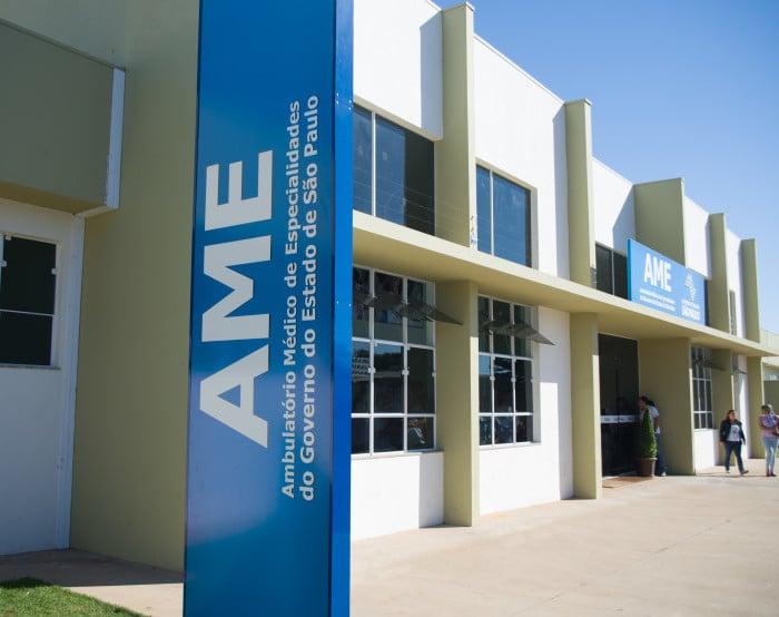 Ame Assis está cadastrando médicos ginecologista e ecocardiografista