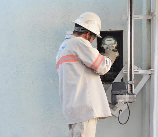 Energisa intensifica ações contra perdas de energia nas regiões de Tupã e Assis (Foto: Divulgação)