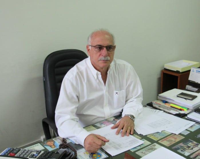 Presidente da ACIA acredita que Dia dos Pais deve alavancar as vendas no comércio (Foto: Divulgação)