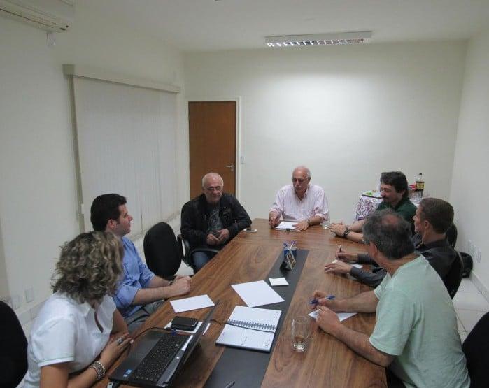 ACIA entrevista candidatos a prefeito de Assis dia 21 (Foto: Divulgação)