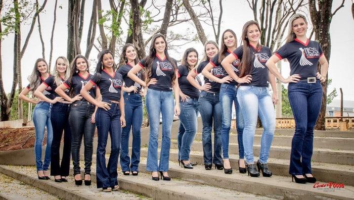 Miss e Mister Comerciários será realizado dia 16 de setembro (Foto: Divulgação)