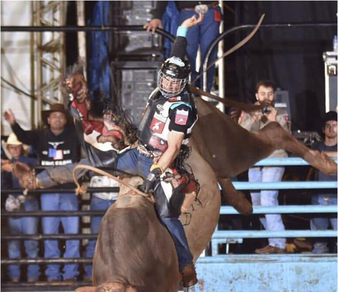 Samuel foi o campeão da etapa que aconteceu em Tarumã esse final de semana (Foto: Ricardo Mariotto)
