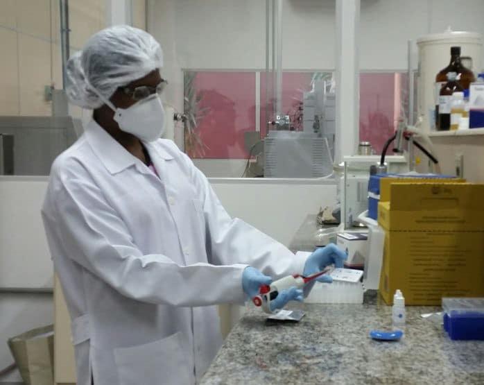 Até setembro, Ministério da Saúde registrou 200 mil casos prováveis de zika no País (Foto: Sayonara Moreno/Agência Brasil)