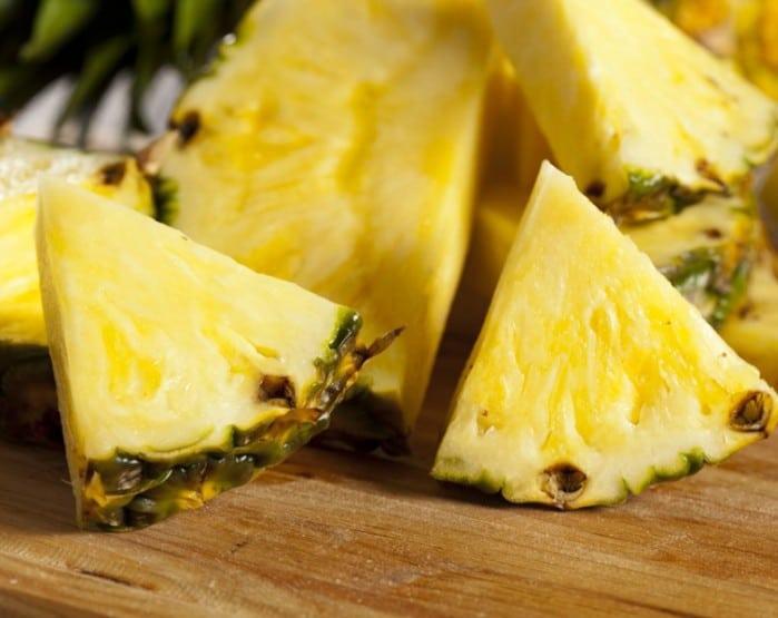 Dieta do abacaxi: Perca até 4 quilos em 4 dias