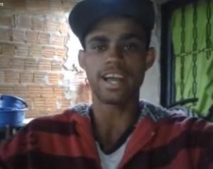 Pintor pede ajuda no Facebook após ter compressor roubado em Assis