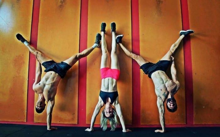 CrossFit Assis está em novo endereço (Foto: Reprodução Instagram)