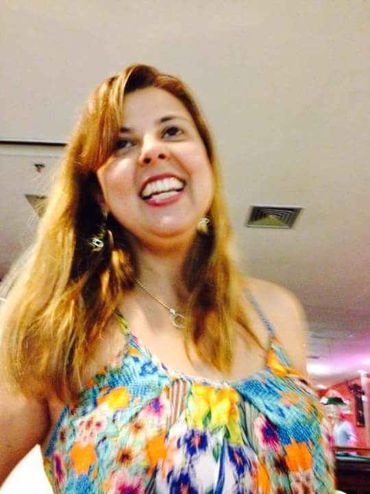 Morre Luciana Vieira, enfermeira do Hospital Regional de Assis
