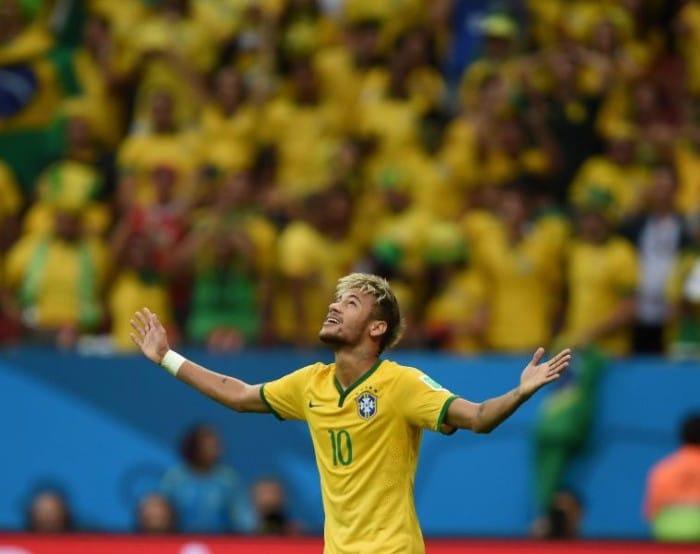 Por corrupção nos contratos firmados com o Barcelona, Neymar pode ser punido (Foto: Marcello Casal Jr/Agência Brasil)