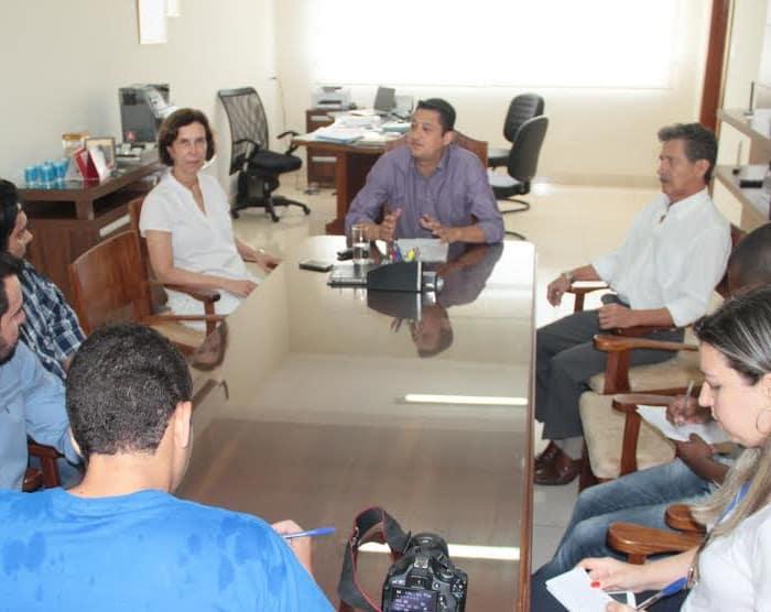 Prefeitura irá pagar o 13º salário antecipadamente aos servidores municipais (Foto: Divulgação)