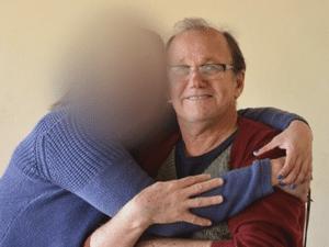 Corpo de homem de 63 anos foi encontrado (Foto: Reprodução/TV TEM)