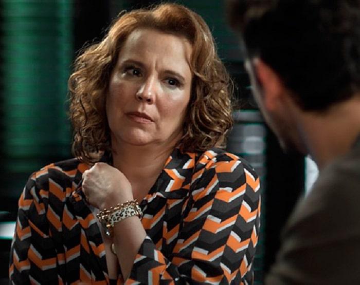 Ana Beatriz Nogueira em