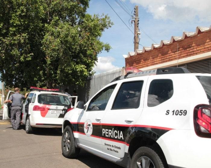 Homem desapareceu após fazer entrega de restaurante (Foto: Edio Junior/Arquivo Pessoal)