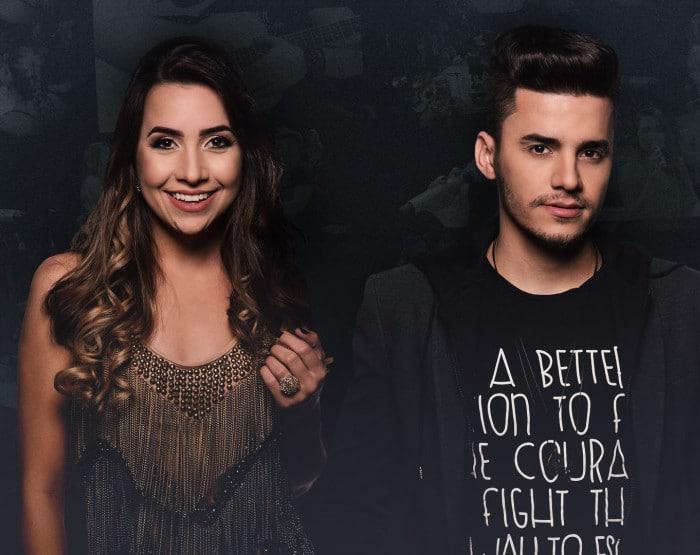 Mariana & Mateus são destaques no programa Terra da Padroeira da TV Aparecida deste domingo (05)