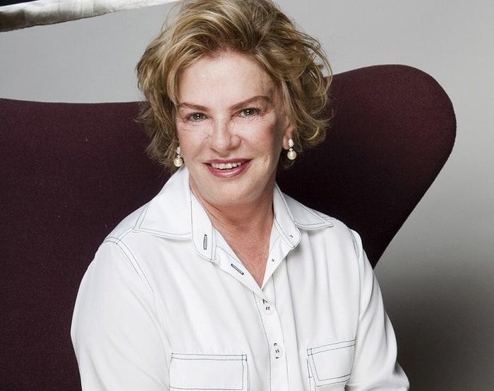 Marisa Letícia, ex-primeira-dama da República do Brasil.