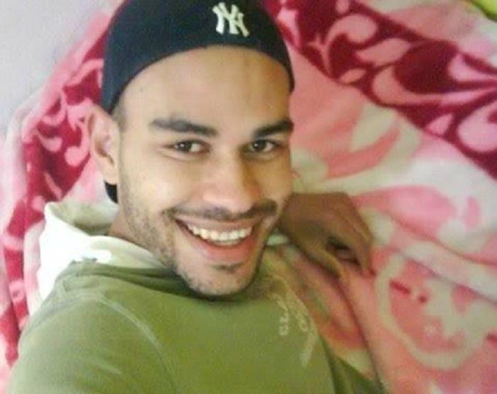 Rogério França Machado, 31 anos, era é sushiman, foi vítima de homicídio (Foto: Reprodução/Facebook)