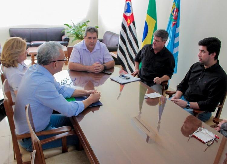 Agência do Ministério do Trabalho passará a funcionar em espaço cedido pela Prefeitura