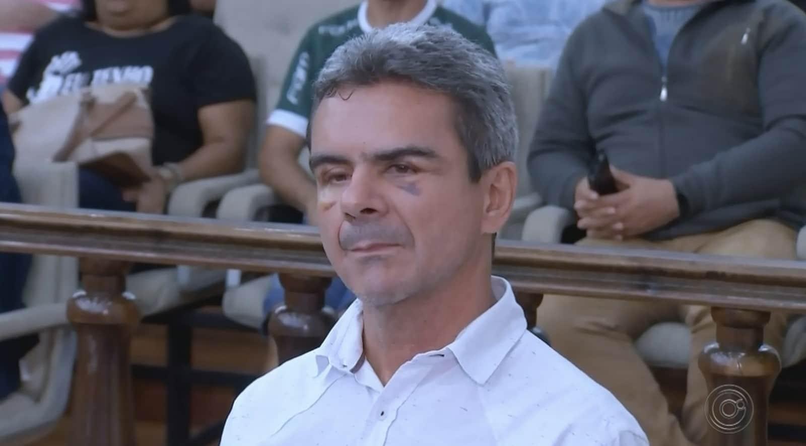 Câmara aprova processo de cassação de Prefeito de Tupã — Foto: TV TEM/Reprodução