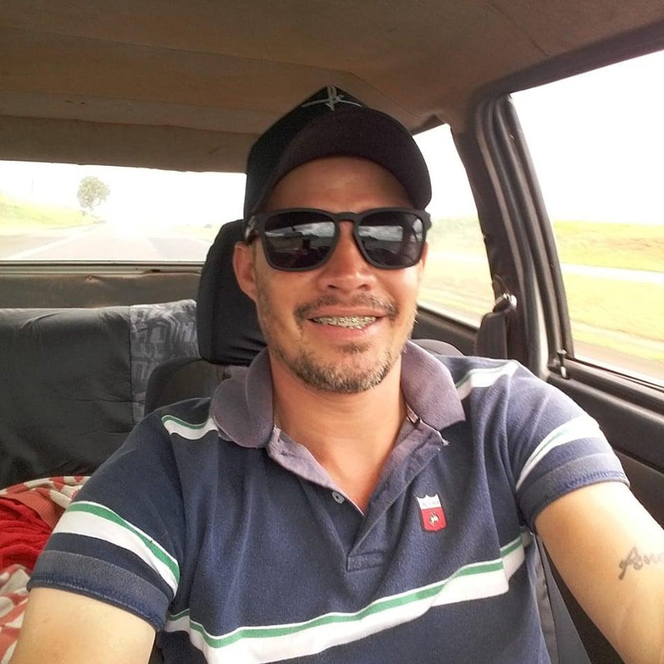 Motociclista morre em grave acidente na Rodovia Miguel Jubran em Assis (Foto: The Brothers)